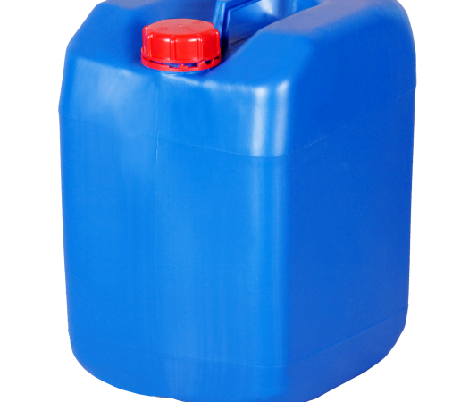Jerry Can- Hdpe