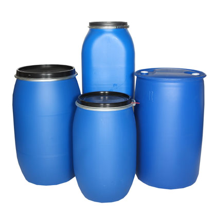 Ring Drums- Hdpe